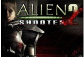 Alien Shooter 2 Reloaded Steam CD Key