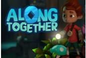 Along Together EU Clé PS4