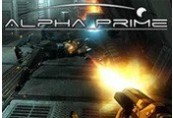 Alpha Prime Chave Steam