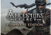 Ancestors Legacy Complete Edition Steam CD Key