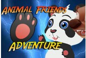 Animal Friends Adventure XBOX One CD Key