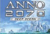 Anno 2070 Deep Ocean Expansion Pack DLC | Kinguin Brasil