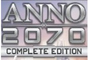 Anno 2070 Complete Edition EMEA Uplay CD Key