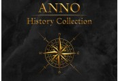 Anno History Collection EU Uplay CD Key