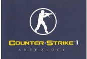 Counter-Strike Anthology Steam CD Key