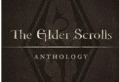 The Elder Scrolls: Anthology 2016 Steam CD Key