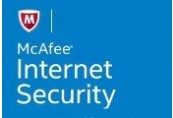 McAfee Internet Security - 1 Year Unlimited Devices Key