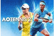 AO Tennis 2 Steam CD Key