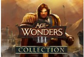 Age of Wonders III - Full DLC Pack Clé Steam