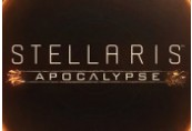 Stellaris - Apocalypse DLC RU VPN Activated Steam CD Key