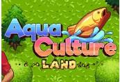 Aquaculture Land Steam CD Key