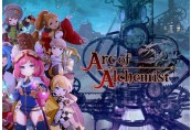 Arc of Alchemist NA PS4 CD Key