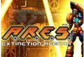 A.R.E.S.: Extinction Agenda Steam CD Key