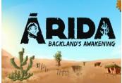 Arida: Backland's Awakening Steam CD Key