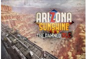 Arizona Sunshine - The Damned DLC Steam CD Key