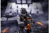 Arma 3 RoW Clé Steam