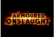 Armoured Onslaught Steam CD Key