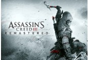 Assassin's Creed 3 Remastered US XBOX One CD Key