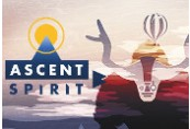 Ascent Spirit Steam CD Key