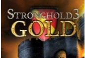 Twierdza 3 Gold Steam Key