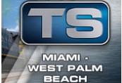 Train Simulator 2017 - Miami - West Palm Beach Route Add-On DLC Steam CD Key