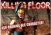 Killing Floor - Ash Harding Character Pack DLC Steam CD Key