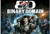 Binary Domain Collection RU VPN Activated Steam CD Key