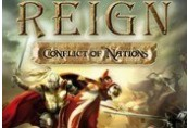 Reign: Conflict of Nations Steam CD Key