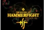 Hammerfight Steam CD Key