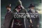 Assassin's Creed Syndicate - The Darwin and Dickens Conspiracy DLC Clé Uplay