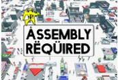 Assembly Required Steam CD Key