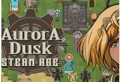 Aurora Dusk: Steam Age Steam CD Key