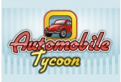Automobile Tycoon Steam CD Key