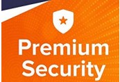 AVAST Premium Security 2020 Key (1 Year / 10 PCs)