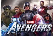 Marvel's Avengers - PRE-ORDER Bonus Content PS4/PC/XBOX One CD Key