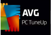 AVG PC TuneUp 2018 Key (1 Year / 1 PC)
