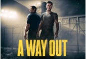 A Way Out EU XBOX One CD Key