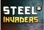 Steel Invaders Steam CD Key