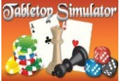 Tabletop Simulator RU VPN Required Steam Gift