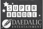 Daedalic Super Bundle Steam CD Key