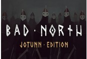 Bad North: Jotunn Edition Steam CD Key