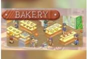 Bakery Steam CD Key