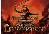 Baldur's Gate - Siege of Dragonspear DLC Steam CD Key