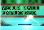 Your Ball Exploded Steam CD Key