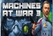 Machines at War 3 Steam CD Key