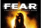 FEAR - Ultimate Shooter Edition EU/Asia Steam CD Key