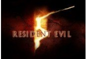 Resident Evil 5 Steam CD Key