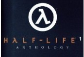 Half-Life 1 Anthology Steam Gift