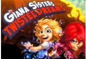 Giana Sisters: Twisted Dreams Steam Geschenk