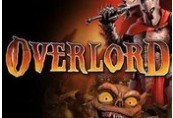 Overlord + Raising Hell DLC Steam CD Key